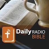Daily Radio Bible