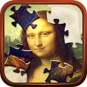 Famous Paintings Jigsaw
