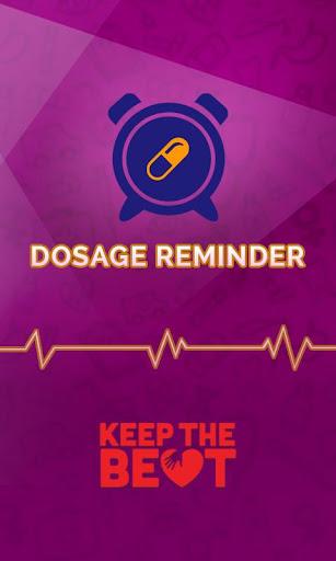Dosage Reminder