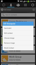 Sprint Direct Connect Now Screenshot 3