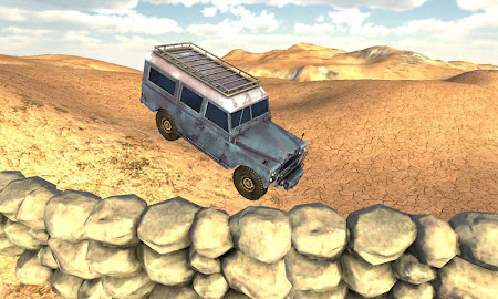 4x4 offroad simulation 1.0 screenshot 55337