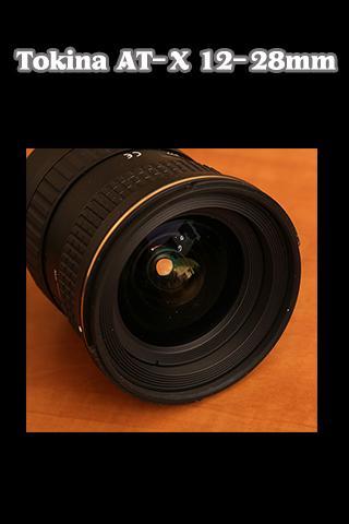 Tokin AT-X 12-28mm Tutorial