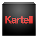 Kartell Official App icon