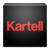 Kartell Official App