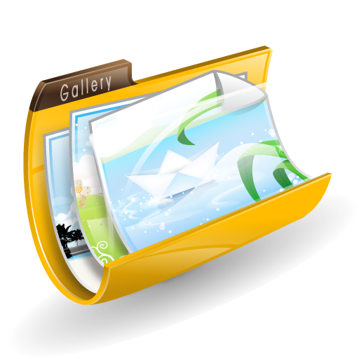 Cool 3D Gallery Pro LOGO-APP點子