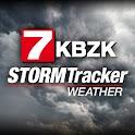 KBZK WXR logo