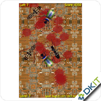 Splat Bugs - FREE! 1.15