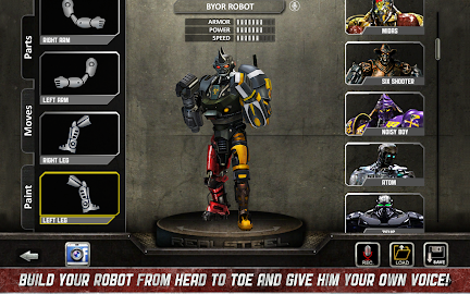 Real Steel Screenshot 23