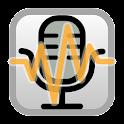 Audio Record Service icon