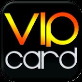 VIP Card HR