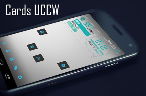 Cards UCCW Skin