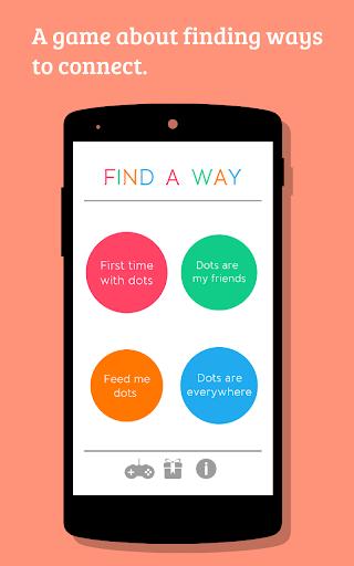 Find A Way PRO