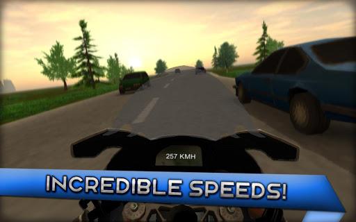 Motorcycle Driving 3D 1.4.0 screenshots 23
