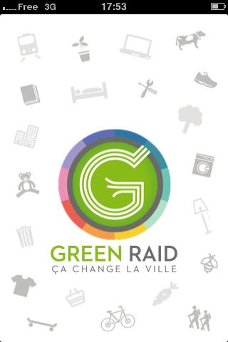 Green Raid Nantes