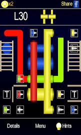 Tubes: Think, Move & Solve Screenshot 2