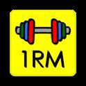 Predicting 1RM logo
