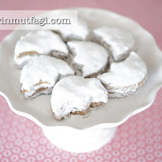 Kavala Almond Cookies