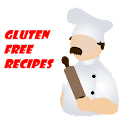 Gluten-Free Recipes logo