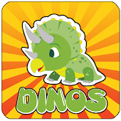 Kids Game Dinosaurs Full