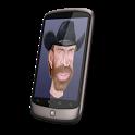 Chuck Norris - vtipy icon