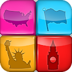 Geography Quiz Game 4.3 Apk