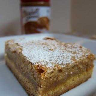 Biscoff Gooey Butter Cake