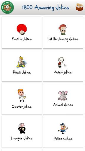 免費下載漫畫APP|1800 Amazing Jokes app開箱文|APP開箱王