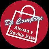 De Compras por Alcosa - S.Este