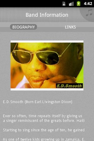 E.D.Smooth - screenshot