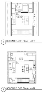 garage second floor version 2