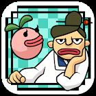 Super Gourmet Creature Mogumon icon