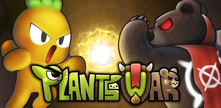 Plants War apk