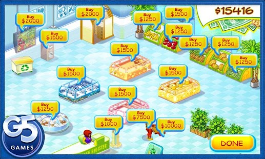 Supermarket Mania® Screenshot 18
