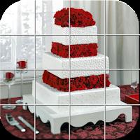 Tile Puzzle - Wedding Cake 1.19