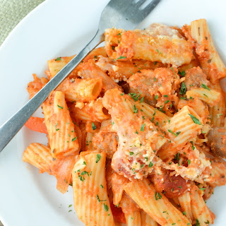 Baked Rigatoni With Italian Sausage Recipes.
