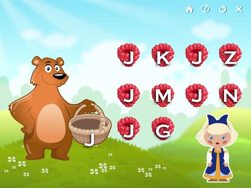 玩教育App|儿童英语 - 字母免費|APP試玩