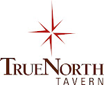 Logo for True North Tavern