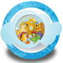 Русские сказки icon