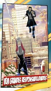 Homem-Aranha Sem Limites - screenshot thumbnail