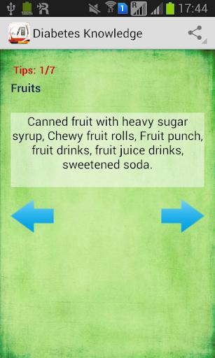 【免費醫療App】Diabetes Knowledge-APP點子