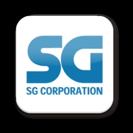 SGAR LOGO-APP點子
