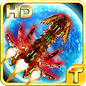 Galaxy Shooter HD Star Invader