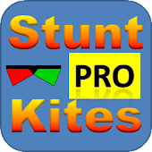 Stunt Kites PRO