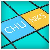 Chunks (PT - PT)
