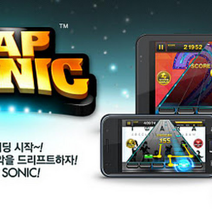 Tap Sonic Offline v1.06 + Songs Pack For Android Full Free Download