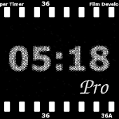 Film Developer Timer Pro