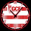 Reloj Granada Club de Fútbol