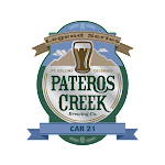 Pateros Creek Car 21