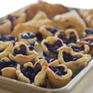 Blackberry or Blueberry Dessert Filling.