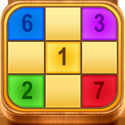 棋類遊戲App 스도쿠 LOGO-3C達人阿輝的APP